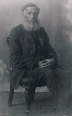 William Fellingham