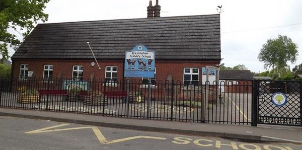 Bressingham Primary School