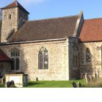 St Andrew's Church Fersfield