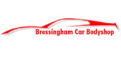 Bressingham Car body Shop