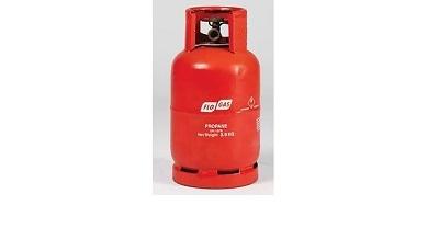 East Anglia Gas