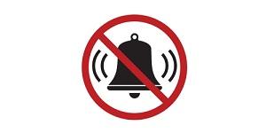 No alerts icon